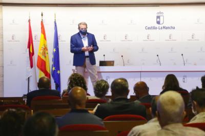 Sanidad presenta el Plan de Salud de Castilla-La Mancha