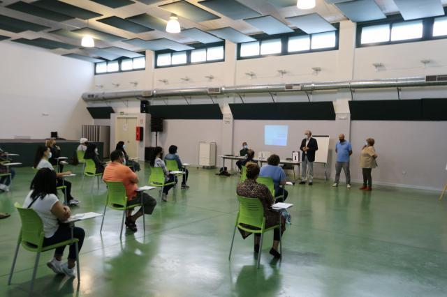 ILLESCAS | El Ayuntamiento continúa con el Plan de Empleo