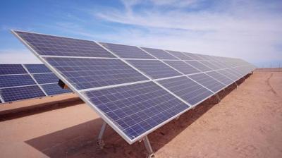 ÚLTIMA HORA | Luz verde a 5 parques solares fotovoltaicos en la provincia de Toledo