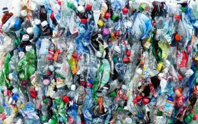Cada castellano-manchego recicla 12,6 kilos de plástico al año, por encima de la media