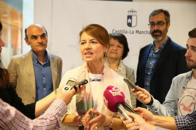 Creada la Plataforma de Organizaciones de la Infancia de Castilla-La Mancha