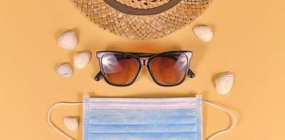 BOE   Ley de 'nueva normalidad', mascarillas obligatorias... ¡hasta en las piscinas!