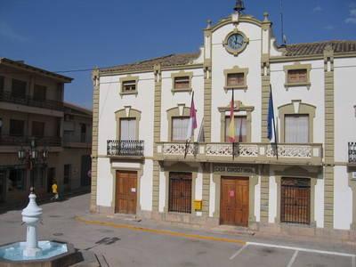 Ayuntamiento de Fuentealbilla.