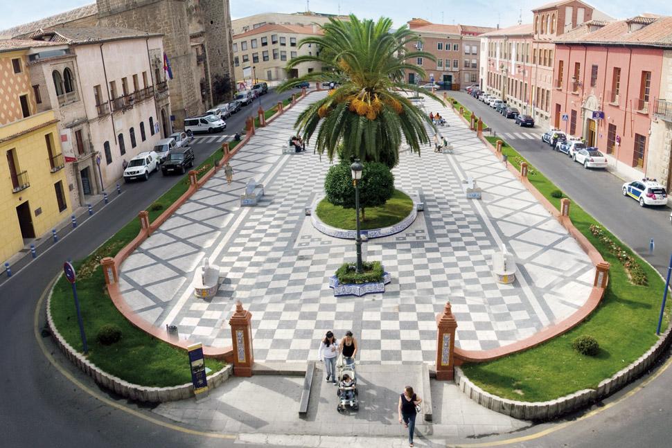 Talavera se incorpora a la Red de Destinos Turísticos Inteligentes