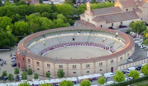 Este martes se presentan los festejos taurinos de la Feria de San Mateo