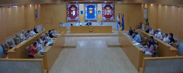 El Gobierno de Ramos aprueba la modificación del presupuesto que compromete importantes inversiones para Talavera