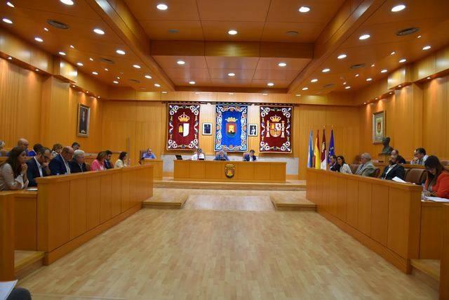 El Ayuntamiento exigirá a la Junta un Plan Especial de Empleo de 3 millones de euros para Talavera