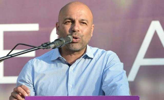 García Molina revalida la Secretaría General de Podemos CLM
