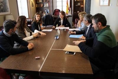 Programa de Podología Itinerante en el medio rural para mayores