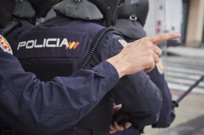 Quince detenidos en 9 ciudades por distribuir material sexual infantil en Twitter