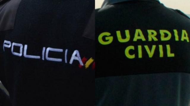 ESPAÑA | Convocadas 2.500 plazas para ingresar en la Policía y 2.154 en Guardia Civil