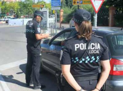 La Policía Local de Talavera asiste al I Congreso Europeo Sobre Igualdad de Género en los Cuerpos Policiales