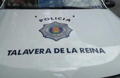 Dos detenidos en Talavera por tráfico de drogas