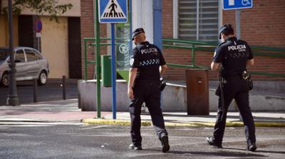 TALAVERA | Policías de paisano para