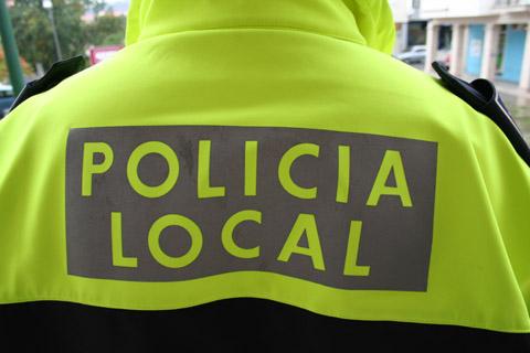 Policía Local   Archivo