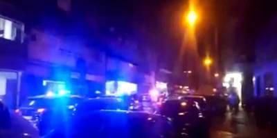 Un amplio dispositivo de la Policía Nacional y Local actúa en una discusión en un bazar chino de Talavera (VÍDEO)