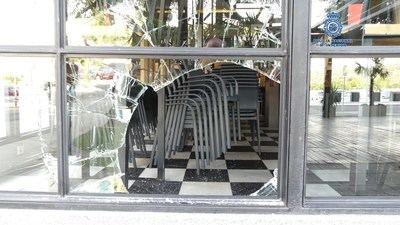 Detenido un excamarero por robar 1.650 euros en dos bares de Toledo