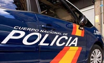 La Policía Nacional detiene a un menor de edad por un robo en Talavera