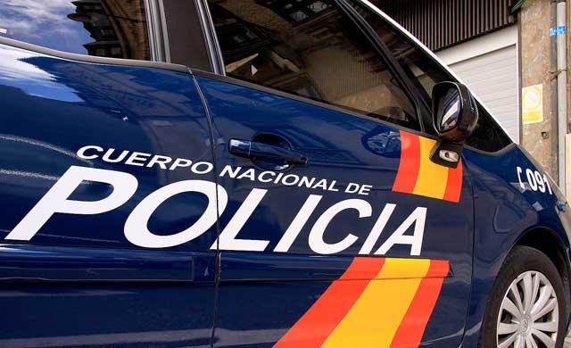 Simula un robo con violencia en su bar del Casco de Toledo