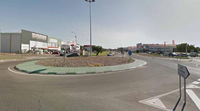 CAZALEGAS | El alcalde destaca que 'un gran número de empresas' eligen el Polígono Industrial para instalarse