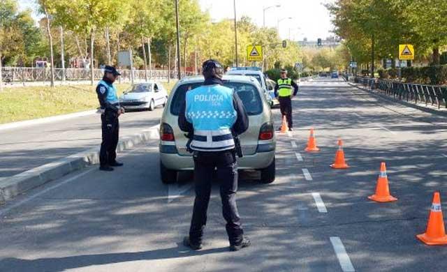 La Policía Local de Talavera establece un operativo especial en navidades