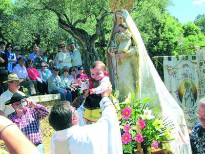 CORONAVIRUS   La comarca de Talavera, sin sus romerías