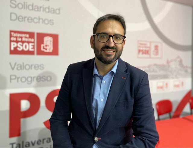 """ENTREVISTA (II)   Sergio Gutiérrez: """"Paco Núñez es el Miguel Bosé de la Mancha"""""""