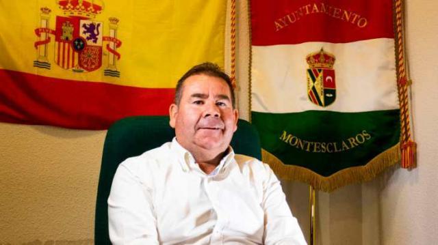 MONTESCLAROS | El alcalde no se corta con la petición a Pedro Sánchez