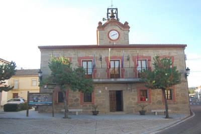 Cervera de los Montes se prepara para sus fiestas de San Roque