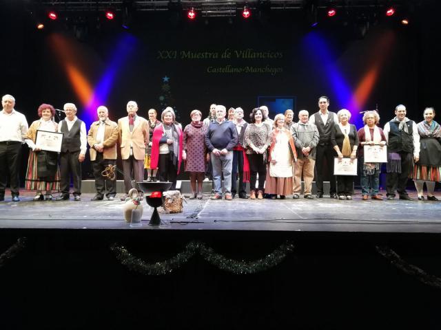 La Junta destaca las muestras de orgullo de las comunidades originarias por el folklore y la cultura castellano-manchegos