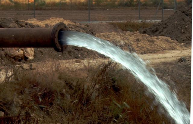 El Ministerio autoriza obras de emergencia para abrir pozos de sequía en el Segura