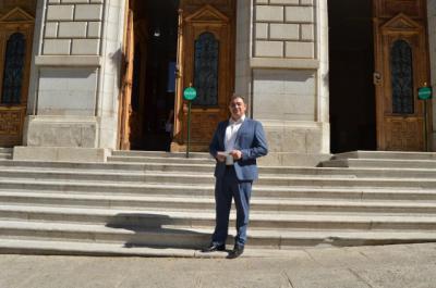 TOLEDO | El PP carga contra Page por los Ayuntamientos y el Hospital de Toledo