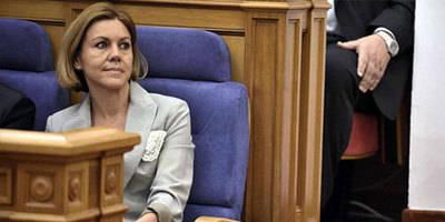 Nuevo varapalo judicial contra Cospedal