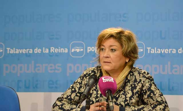 El PP pide a Page que cumpla las promesas sobre Talavera