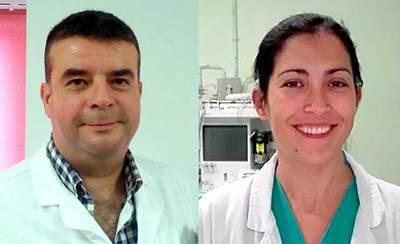 Premio a la unidad de Cirugía de Columna del Hospital de Talavera