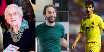 Teresa Ortiz (Polo Norte), Ismael Sánchez, Adán Muñoz (BQ) y Manu Trigueros, entre los premios Ciudad de Talavera