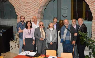 Núñez destaca la calidad de las obras de los premios de poesía