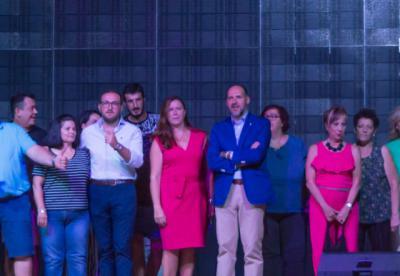 Cebolla presenta el vídeo promocional de su Semana Santa