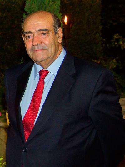 Fallece José Ramón Jarones, expresidente del Colegio Oficial de Gestores de Toledo