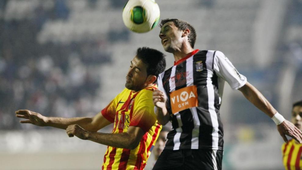 El CF Talavera, a la conquista del Cartagonova - www.lavozdeltajo.com
