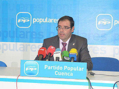 'Grupo Valdés' asegura que Prieto no debería ser reelegido como presidente