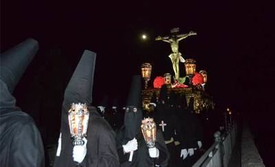 El Cristo de la Espina traerá el silencio a Talavera
