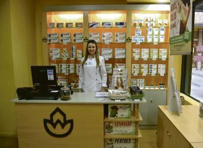 """Beatriz Rovira: """"En Naturhouse te enseñamos a comer sano y equilibrado, y te apoyamos para conseguir el cambio que deseas"""""""