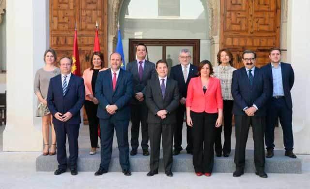 Llegamos al ecuador de la legislatura con Emiliano García-Page como presidente de Castilla-La Mancha