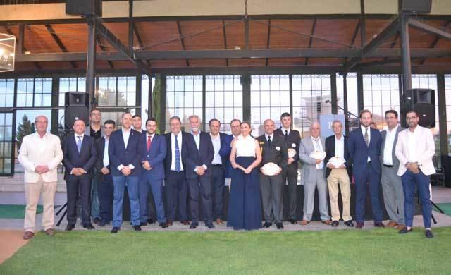 """Vettonia celebra su 10º aniversario rodeado del ADN de la empresa, """"los trabajadores"""""""