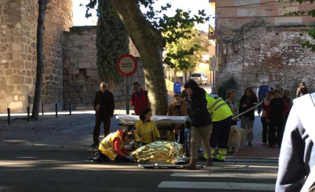 Atropello en Talavera de la Reina | Archivo