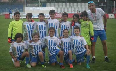 """Club Atlético Cerámica de Talavera: """"Nuestro fin tu educación. Nuestra herramienta el fútbol"""""""