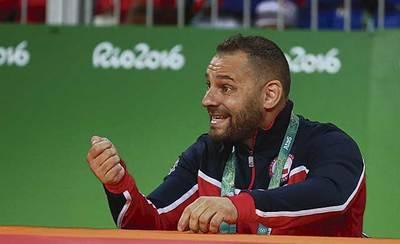 El judoca talaverano Héctor Nacimiento vuelve a casa tras su éxito en Chile