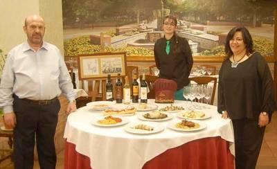 Jornadas Gastronómicas 'El Regreso' en La Montearagueña