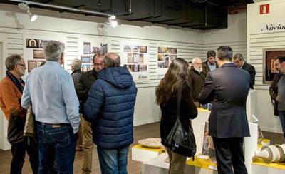 Inaugurada la III Exposición Fotográfica 'Lo Nuestro'